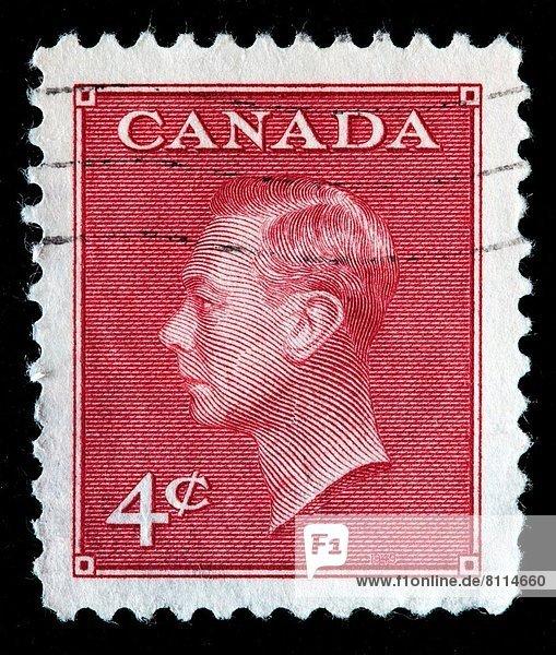 Kanada  Briefmarke