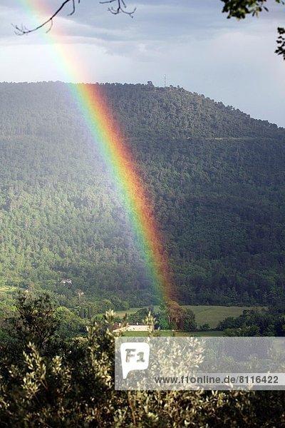 Frankreich  Schönheit  Alpen  Provence - Alpes-Cote d Azur  Regenbogen Frankreich ,Schönheit ,Alpen ,Provence - Alpes-Cote d Azur ,Regenbogen