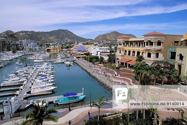 Mexiko  Baja California  Cabo San Lucas