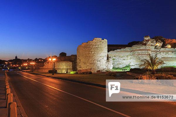 Stadtmauer