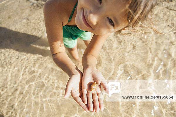 Spiel  Strand  5-9 Jahre  5 bis 9 Jahre  Mädchen