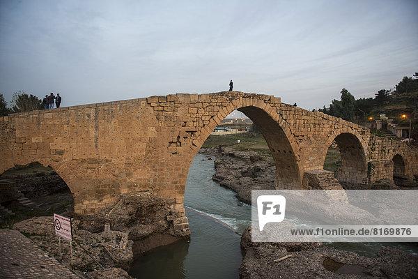 Delal-Brücke