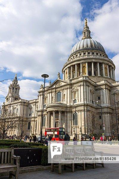 Großbritannien  London  Hauptstadt  England
