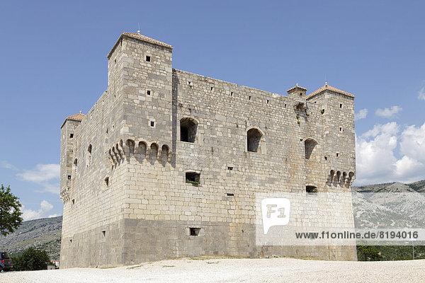Festung Nehaj  auch Kula Nehaj