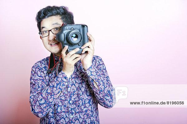 Kreativität  Fotograf