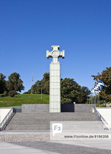 Tallinn  Hauptstadt