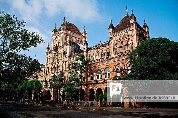 The Elphinstone College Mumbai Maharashtra India September 2010
