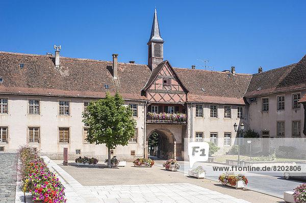 Eingang Schule (Einrichtung)