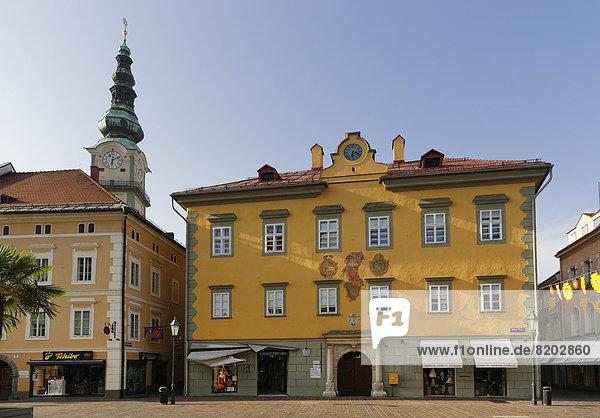 Altes Rathaus  Alter Platz