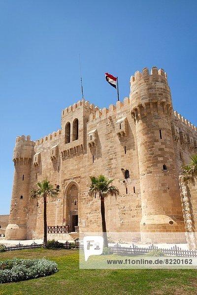 Festung  Ägypten
