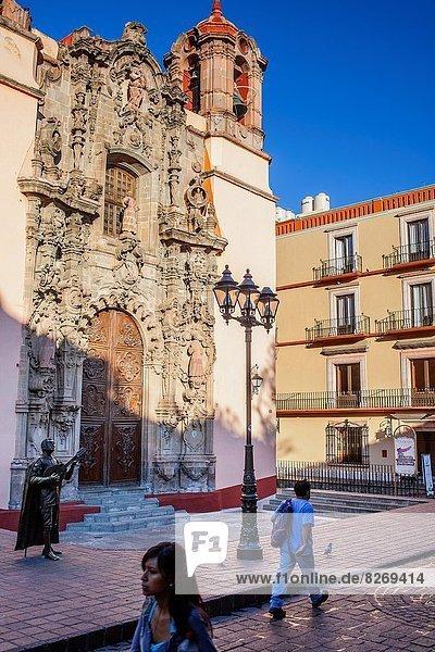 Mexiko  Guanajuato