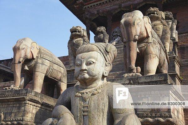 UNESCO-Welterbe  Asien  Bhaktapur  Nepal UNESCO-Welterbe ,Asien ,Bhaktapur ,Nepal