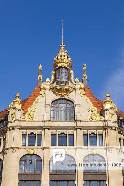 Jugendstil Art Nouveau Modern Style Modernisme Stile Liberty