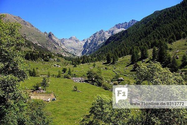 Frankreich Alpes-Maritimes