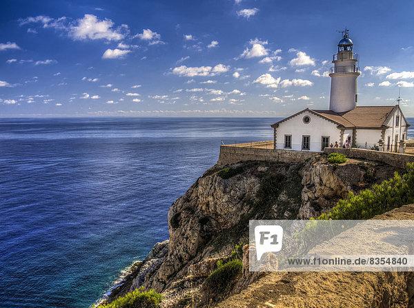 Balearen Balearische Inseln Mallorca Spanien