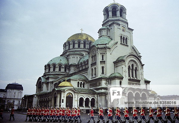 Osteuropa  Bulgarien