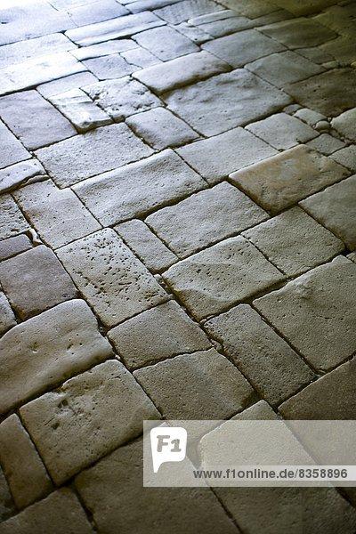 Fußboden Stein fußboden fußböden alt antik boden dordogne frankreich kirche