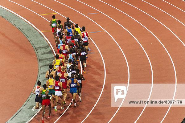 Mann  Wettbewerb  Großbritannien  Stadion  England