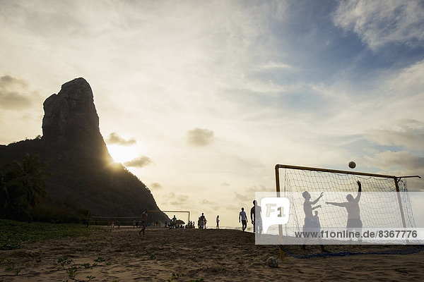 Spiel  Erde  UNESCO-Welterbe  Brasilien  Football  Erbe  Pernambuco
