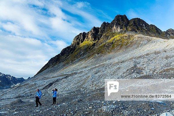 Europa  Norwegen  Spitzbergen