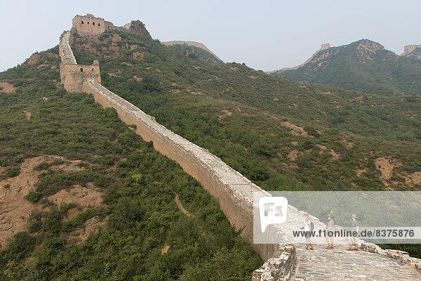 Peking  Hauptstadt  China