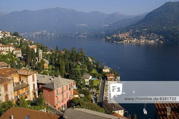 Europa  Italien  Comer See  Lombardei