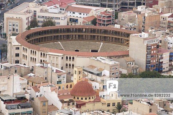 Europa  Alicante  Spanien