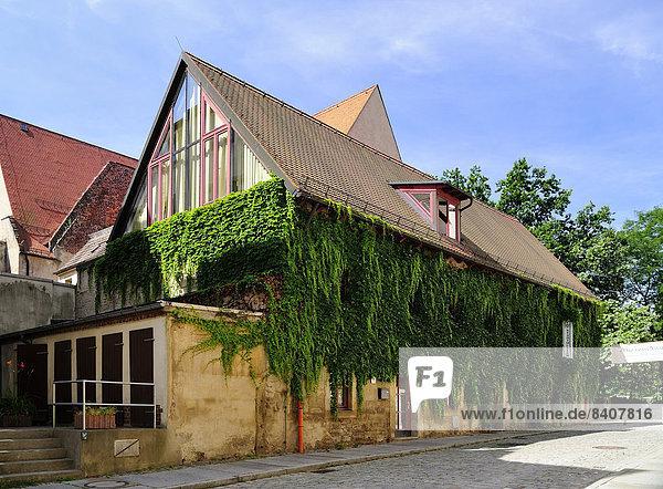 Deutschland  Sachsen  Pirna  Klosterhof