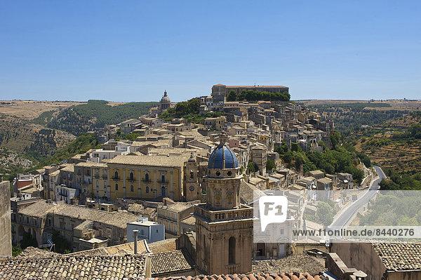 Außenaufnahme  Europa  Tag  niemand  Stadt  Großstadt  Insel  Ansicht  Italien  Sizilien  Süditalien