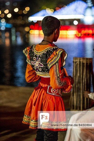 Colombo  Hauptstadt  Fest  festlich  Geburtstag  Festival  Asien  Sri Lanka