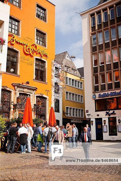 Stadt Köln alt