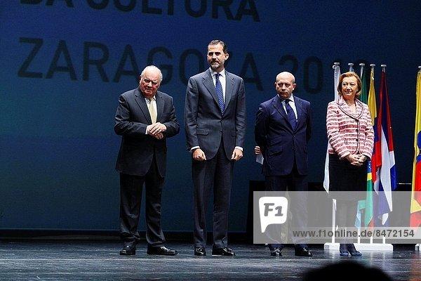 Spanien Zaragoza