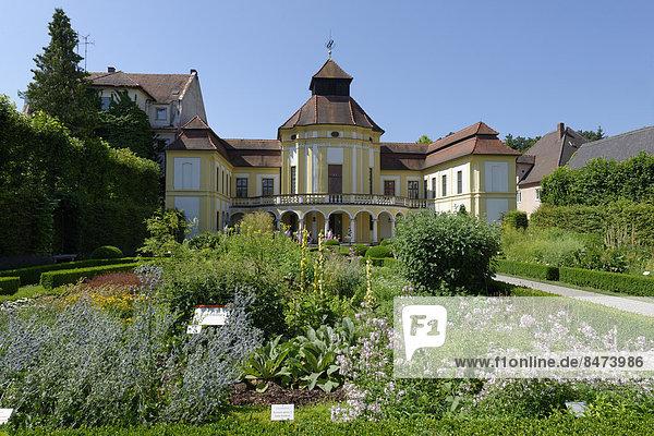 Bayern Deutschland Ingolstadt Oberbayern