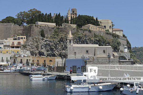 UNESCO-Welterbe Italien
