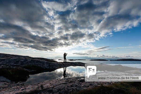 Küste  Fotograf