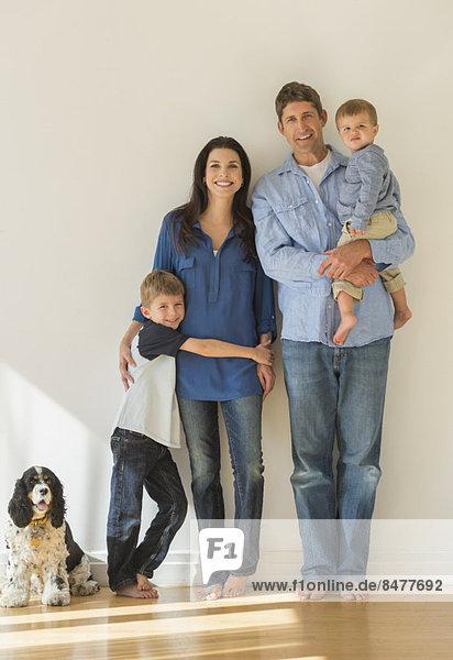 Portrait  Sohn  Menschliche Eltern  2