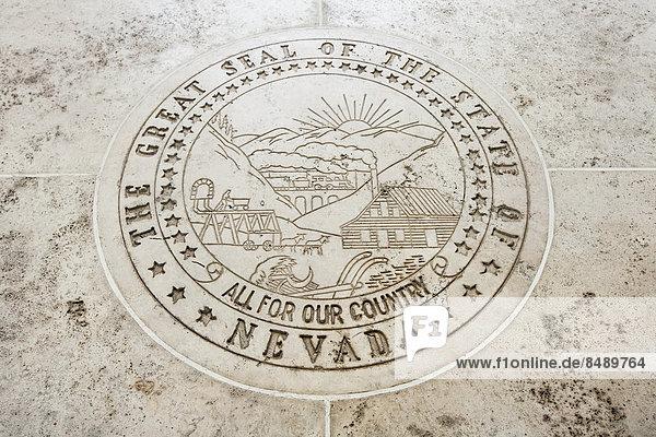 Manila  Hauptstadt  Nevada  Festung  Philippinen  Bonifacio  Robbe