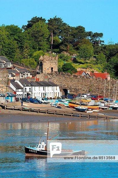 Großbritannien  Wales