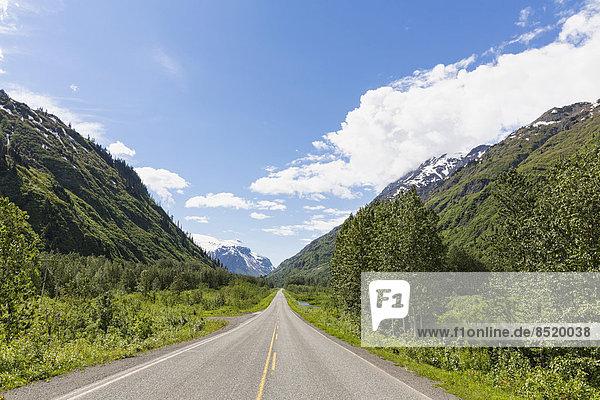 Kanada  British Columbia  Highway 37A