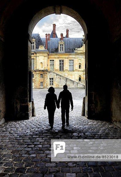 Frankreich  UNESCO-Welterbe