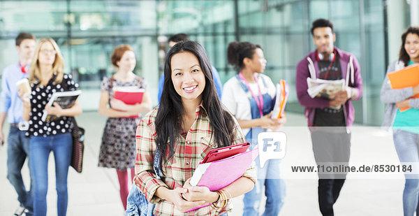 Universitätsstudenten