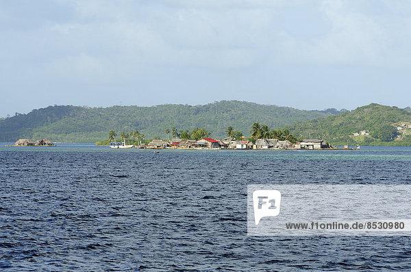 Karibisches Meer Panama