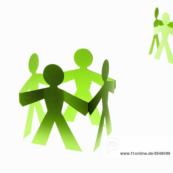 Figur ,Freisteller ,Mensch ,Menschliche Hand,Papier ,Symbol 5052 ...
