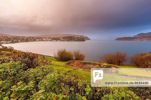 Europa  Großbritannien  Isle of Skye  Schottland
