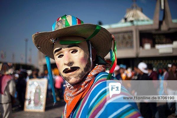 Großstadt  zeigen  Mexiko  Basilika  Wallfahrt  Veracruz