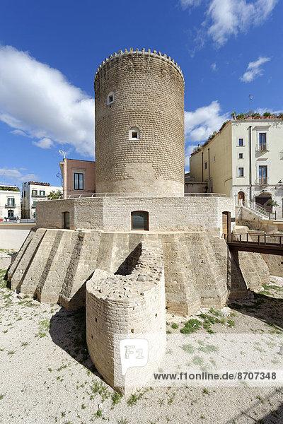Rundturm Das Achtzehnte Jahrhundert Italien