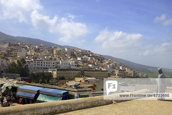 Nordafrika , Afrika , Marokko