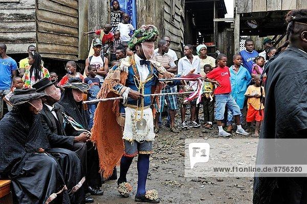Osten  Buch  Tradition  Küste  Dorf  Insel  Afrika  Show