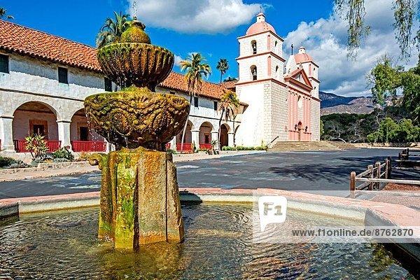 Großstadt  Süden  Königin  Aufgabe  Kalifornien  Santa Barbara
