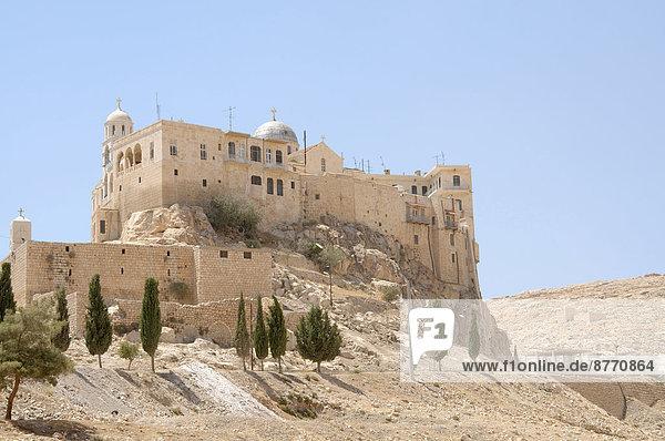 Liebfrauenkloster  Saidnaya  Syrien